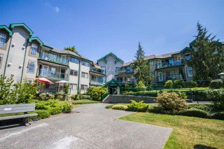 Photo 2: 205 1155 DUFFERIN Street in Coquitlam: Eagle Ridge CQ Condo for sale : MLS®# R2186685