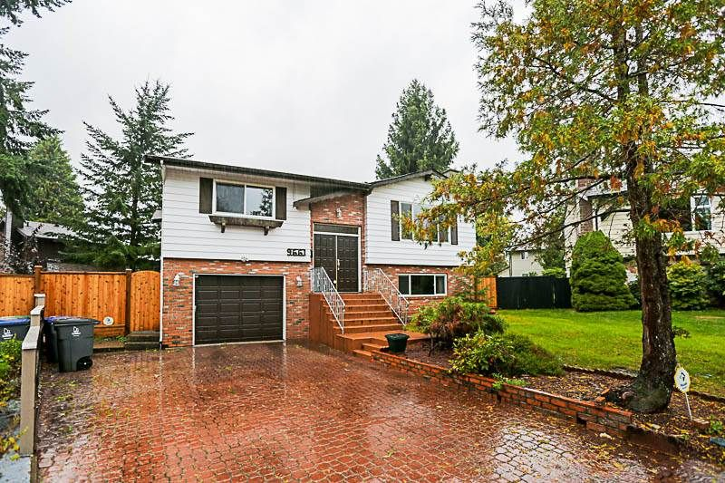 Main Photo: 9661 150A Street in Surrey: Guildford House for sale (North Surrey)  : MLS®# R2214637