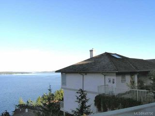 Photo 3: 445 Seaview Way in COBBLE HILL: ML Cobble Hill House for sale (Malahat & Area)  : MLS®# 648790