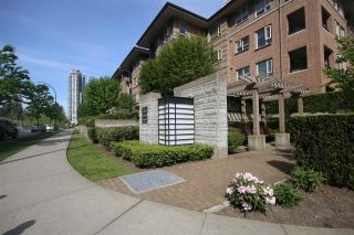 Photo 16: 305 3105 LINCOLN AVENUE in Coquitlam: New Horizons Condo for sale : MLS®# R2059810