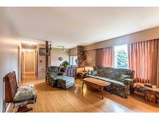 Photo 2: 1040 MORAY Street in Coquitlam: Chineside House for sale : MLS®# V1107283