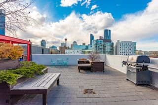 Photo 23: 612 535 8 Avenue SE in Calgary: Downtown East Village Apartment for sale : MLS®# A1150606