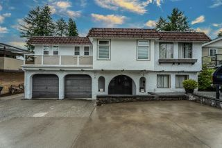 Photo 1: 654 ROBINSON Street in Coquitlam: Coquitlam West House for sale : MLS®# R2611834