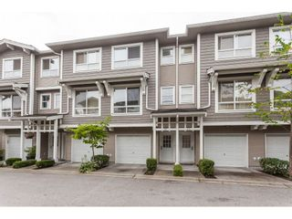 "Photo 2: 36 2729 158 STREET Street in Surrey: Grandview Surrey Townhouse for sale in ""KALEDEN"" (South Surrey White Rock)  : MLS®# R2492372"