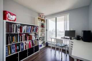 "Photo 18: 805 6622 SOUTHOAKS Crescent in Burnaby: Highgate Condo for sale in ""The Gibraltar"" (Burnaby South)  : MLS®# R2488698"