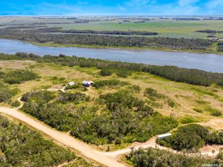 Photo 1: Lot 10 Riverview Road in Rosthern: Lot/Land for sale (Rosthern Rm No. 403)  : MLS®# SK861430