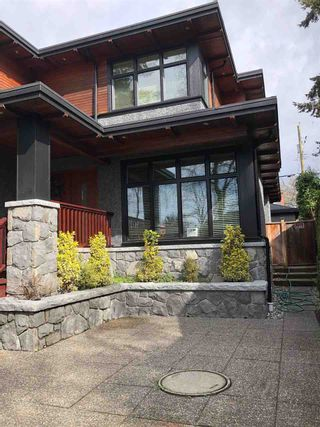 Photo 37: 3839 W 35TH AVENUE in Vancouver: Dunbar House for sale (Vancouver West)  : MLS®# R2506978