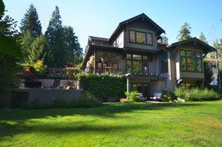 Photo 1: 356 Southborough Drive, West Vancouver