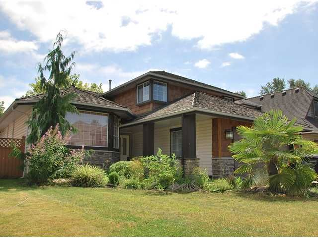 Main Photo: 8448 214TH Street in Langley: Walnut Grove House for sale : MLS®# F1418235