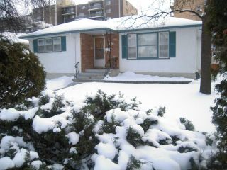 Photo 1: 1186 Lorette Avenue in WINNIPEG: Manitoba Other Residential for sale : MLS®# 1224445