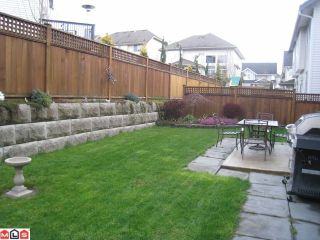 """Photo 7: 20171 69TH Avenue in Langley: Willoughby Heights House for sale in """"JEFFRIES BROOK"""" : MLS®# F1109880"""