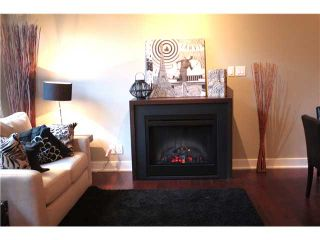 "Photo 3: 101 2957 GLEN Drive in Coquitlam: North Coquitlam Condo for sale in ""RESIDENCES AT THE PARC"" : MLS®# V918972"