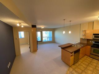 Photo 4: 309 69 Springborough Court SW in Calgary: Springbank Hill Apartment for sale : MLS®# A1139050