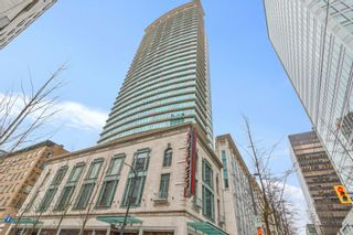 """Photo 1: 1806 610 GRANVILLE Street in Vancouver: Downtown VW Condo for sale in """"THE HUDSON"""" (Vancouver West)  : MLS®# R2583438"""