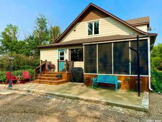 Photo 4: Unvoas Farm in Swift Current: Farm for sale (Swift Current Rm No. 137)  : MLS®# SK864766