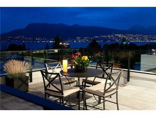 """Photo 10: PH701 5958 IONA Drive in Vancouver: University VW Condo for sale in """"ARGYLL HOUSE EAST"""" (Vancouver West)  : MLS®# V906341"""