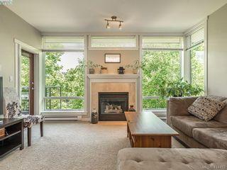 Photo 4: 304 330 Waterfront Cres in VICTORIA: Vi Rock Bay Condo for sale (Victoria)  : MLS®# 822083