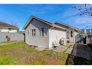 """Photo 20: 1148 HANSARD Crescent in Coquitlam: Central Coquitlam House for sale in """"S"""" : MLS®# R2050162"""