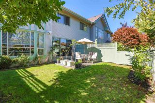 """Photo 18: 45 1255 RIVERSIDE Drive in Port Coquitlam: Riverwood Townhouse for sale in """"RIVERWOOD GREEN"""" : MLS®# R2004317"""