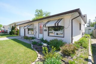 Photo 29: 356 10th Street NW in Portage la Prairie: House for sale : MLS®# 202114076
