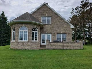 Photo 1: 3865 6 Highway in Seafoam: 108-Rural Pictou County Residential for sale (Northern Region)  : MLS®# 202104421