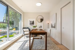 Photo 6: 1432 ARBUTUS STREET in Vancouver: Kitsilano Townhouse for sale (Vancouver West)  : MLS®# R2602268