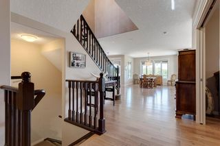Photo 12: 22 ASPEN SUMMIT Green SW in Calgary: Aspen Woods Detached for sale : MLS®# C4303716