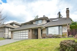 Photo 2: 6408 180TH Street in Surrey: Cloverdale BC House for sale (Cloverdale)  : MLS®# R2159473