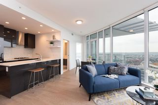 Photo 23: 3808 1283 HOWE Street in Vancouver: Downtown VW Condo for sale (Vancouver West)  : MLS®# R2607083
