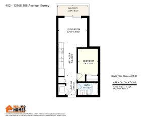 """Photo 31: 402 13768 108 Avenue in Surrey: Whalley Condo for sale in """"VENUE"""" (North Surrey)  : MLS®# R2560442"""