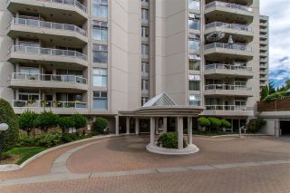 """Photo 24: 501 71 JAMIESON Court in New Westminster: Fraserview NW Condo for sale in """"PALACE QUAY"""" : MLS®# R2608875"""