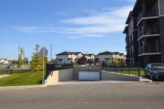 Photo 2: 318 12045 22 Avenue in Edmonton: Zone 55 Condo for sale : MLS®# E4250523