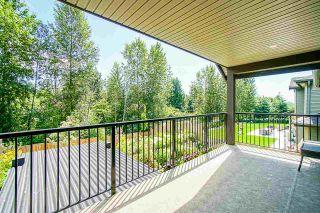"Photo 19: 10130 247B Street in Maple Ridge: Albion House for sale in ""Jackson Ridge"" : MLS®# R2477768"