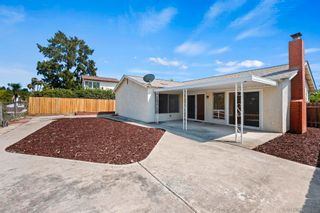 Photo 37: House for sale : 4 bedrooms : 6380 Amberly Street in San Diego