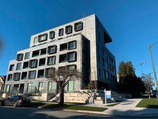"""Photo 18: 403 7777 CAMBIE Street in Vancouver: Marpole Condo for sale in """"SOMA"""" (Vancouver West)  : MLS®# R2606613"""