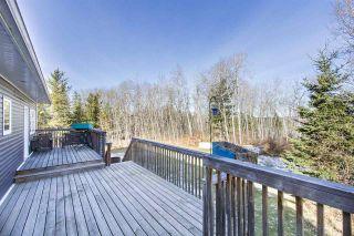 Photo 30: 62101 RR 421: Rural Bonnyville M.D. House for sale : MLS®# E4219844