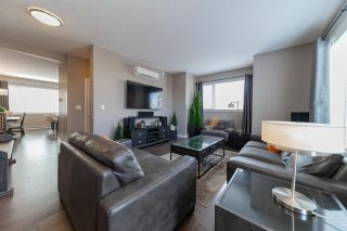 Photo 11: 7512 MAY Common in Edmonton: Zone 14 Townhouse for sale : MLS®# E4253106