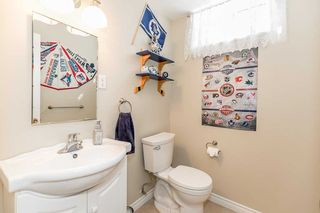 Photo 32: 22 Glenforest Road: Orangeville House (Sidesplit 4) for sale : MLS®# W5136445