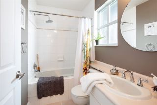 """Photo 17: 407 1333 W 7TH Avenue in Vancouver: Fairview VW Condo for sale in """"WINDGATE ENCORE"""" (Vancouver West)  : MLS®# R2540185"""