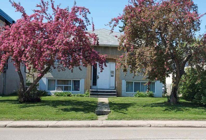 Main Photo: 11508 124 Street in Edmonton: Zone 07 House Fourplex for sale : MLS®# E4248471