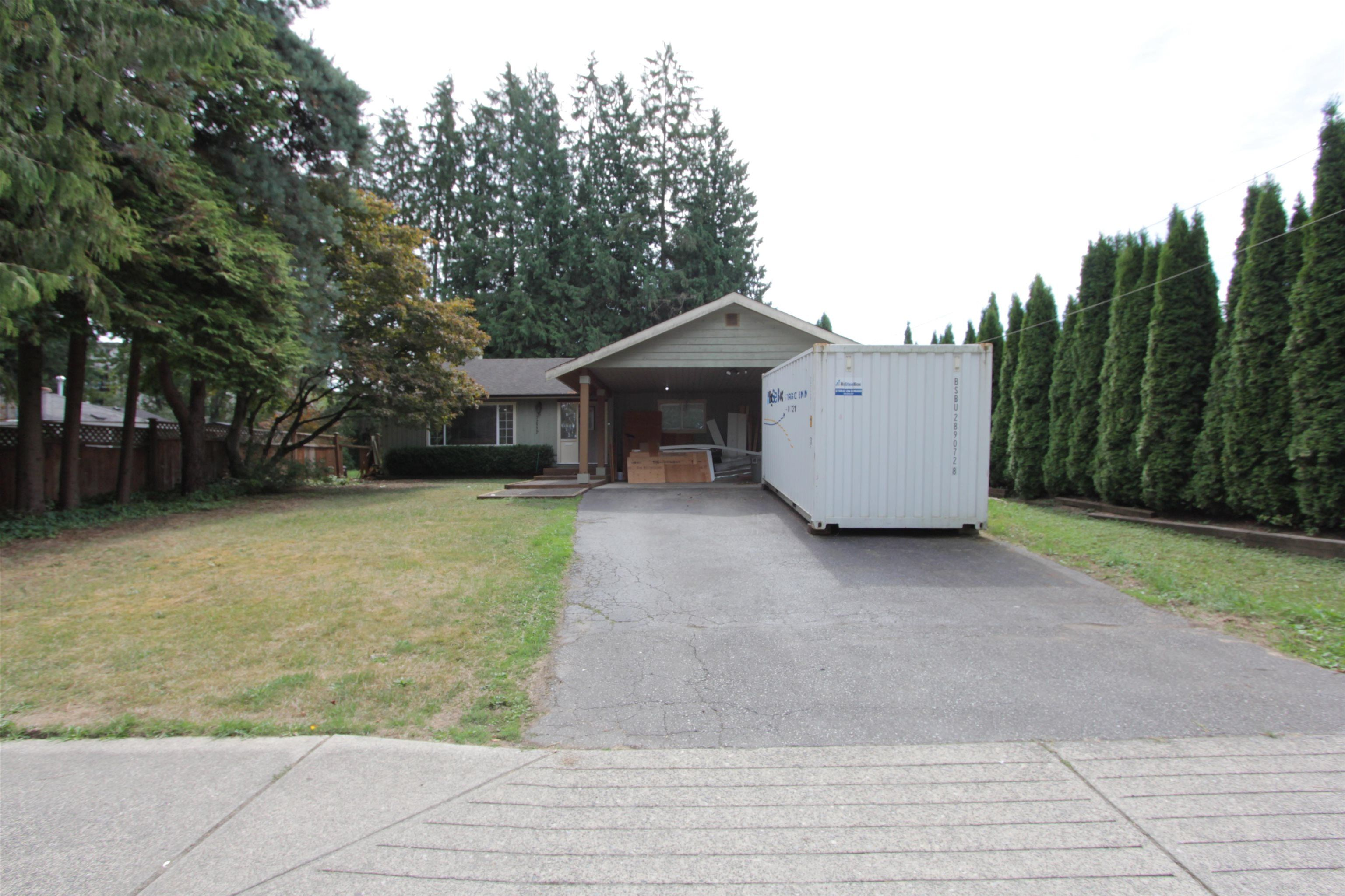 Main Photo: 22332 124 Avenue in Maple Ridge: West Central House for sale : MLS®# R2612436
