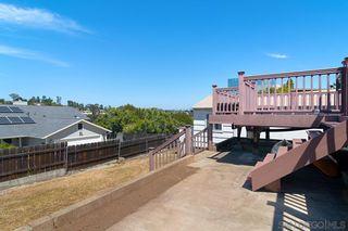 Photo 31: LA MESA House for sale : 4 bedrooms : 7624 Saranac Ave