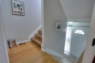 Photo 5: 5555 144A Avenue in Edmonton: Zone 02 Townhouse for sale : MLS®# E4240500