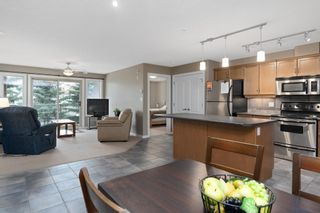 Photo 13: 214 278 SUDER GREENS Drive in Edmonton: Zone 58 Condo for sale : MLS®# E4241668