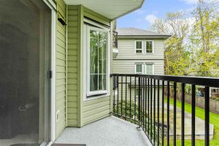 """Photo 25: 208 20881 56 Avenue in Langley: Langley City Condo for sale in """"Robert's Court"""" : MLS®# R2576787"""