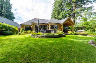 Photo 35: 5810 COWICHAN Street in Chilliwack: Vedder S Watson-Promontory House for sale (Sardis)  : MLS®# R2493041