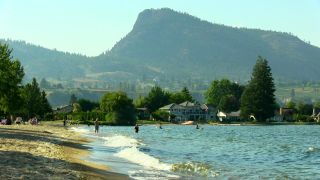 Photo 6: 5555 BRITTON Road, in Summerland: House for sale : MLS®# 190925