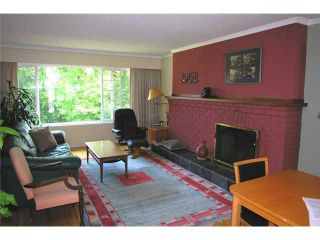 Photo 2: 6261 LOCHDALE Street in Burnaby: Parkcrest 1/2 Duplex for sale (Burnaby North)  : MLS®# V891364
