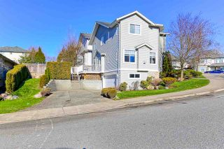 Photo 3: 23860 117B AVENUE in Maple Ridge: Cottonwood MR House for sale : MLS®# R2040441
