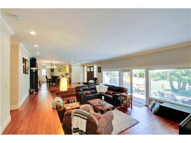 Main Photo: 4502 SOUTHRIDGE CRESCENT in : Murrayville House for sale : MLS®# F1443809